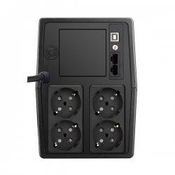 Powerwalker UPS VI 1000 SCL (PS) - 1000VA / 600W - Line Interactive 10121141