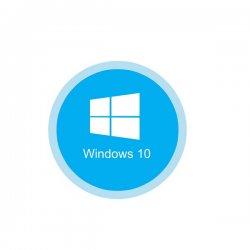 WINDOWS 10 32/64BIT HOME refurbish .MAR