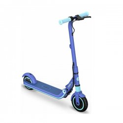 Segway Ninebot eKickScooter Zing E8 Blue Ηλεκτρικό Πατίνι AA.00.0002.26