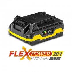Trotec Flexpower Μπαταρία 20V 2Ah 6200000303