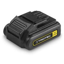 Trotec Pack 12V 2 AH Battery 4009.0081